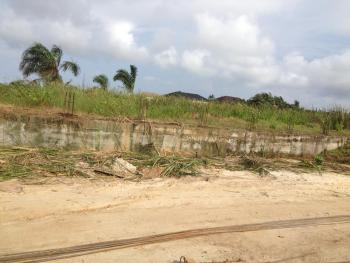 Factory Land and Farming  20 Acres of Land, Odogun Village Along Iseyin Abeokuta  Express Way, Iseyin, Oyo, Industrial Land for Sale