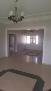Serviced 2 Bedroom Flat with 24hrs Electricity, Utako, Abuja, Flat for Rent