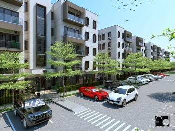 2 Bedroom Apartment, Ikota Villa Estate, Lekki, Lagos, Flat for Sale