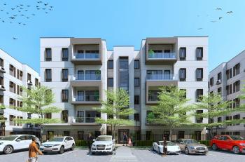 1 Bedroom Apartment, Ikota Villa Estate, Lekki, Lagos, Mini Flat for Sale
