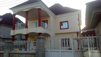 Exquisitely Built 5 Bedroom  Fully Detached Duplex, Fynestone Estate, Gwarinpa Estate, Gwarinpa, Abuja, Detached Duplex for Sale