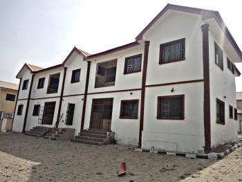 Bqs of 3 Bedroom Block of Flats for Rent, Suncity Estate, Off Sunnyvale Estate, After Galadimawa Round About Abuja, Lokogoma District, Abuja, Self Contained (single Rooms) for Rent