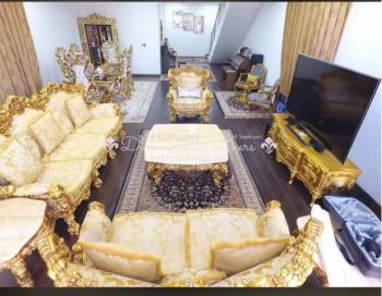 6 Bedroom Detached Mansion Water Side, Banana Island, Ikoyi, Lagos, Detached Duplex for Sale