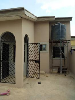 3 Bedroom Bungalow, Lugbe District, Abuja, Flat for Rent