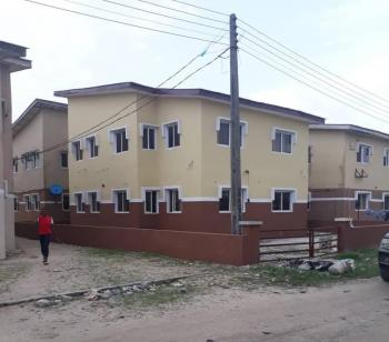 a Well Built 2 Units of 3 Bedroom Flat (1 Up and 1 Down), Abraham Adesanya Estate, Ajah, Lagos, Flat for Sale