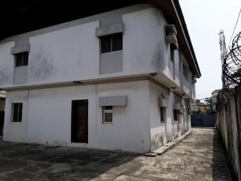 Detached House of 7 Bedrooms and 2 Lounges with 2 Rooms Bq and a Gate House, Off Ligali Ayorinde, Victoria Island (vi), Lagos, Detached Duplex for Rent