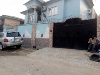 a Tastefully Finished Luxurious 2 Bedroom Flat with Modern Facilities, Off Agboyi Road, Alapere, Ketu, Lagos, Flat for Rent