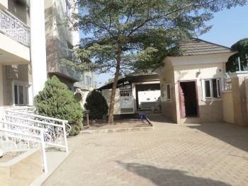 4 Bedroom, Jabi, Abuja, Flat for Rent