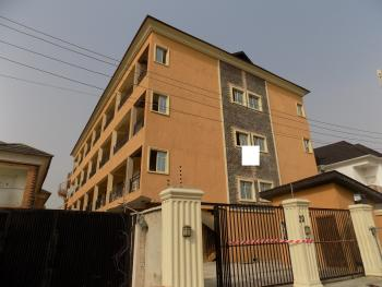 1 Bedroom Mini Flat with a Good Water, ( Ac ) and 24hour Light, Bakare Estate, Agungi, Lekki, Lagos, Mini Flat for Rent