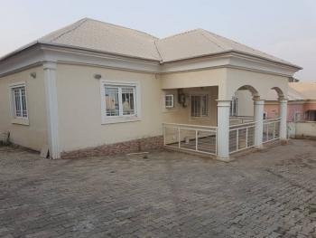 Detached 3 Bedroom Bungalow, Basic Estate, Lokogoma District, Abuja, Detached Bungalow for Rent