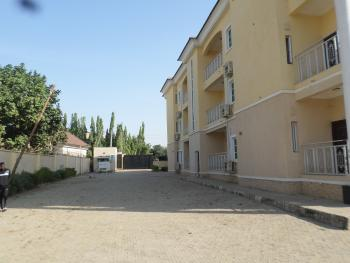 6 Units 3 Bedroom, Corporate Lease, Jabi, Abuja, Flat for Rent