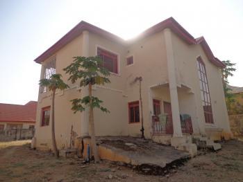 4 Bedroom Duplex, 69 Road, Gwarinpa Estate, Gwarinpa, Abuja, Detached Duplex for Sale