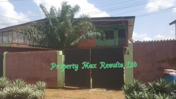 5 Bedroom Semi Detached Duplex with C of O, Ikolaba Gra, Ibadan, Oyo, Semi-detached Duplex for Sale