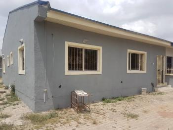 a Nicely Maintained Apartment in a Private Compound, Sunnyvale Estate, Dakwo, Abuja, Semi-detached Bungalow for Rent