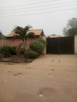 Luxury 4 Bedroom Bungalow, Gloryland Estate, Egbeda, Alimosho, Lagos, Terraced Bungalow for Sale