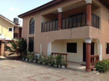 Nicely Built 5 Bedroom Detached House with Excellent Facilities, Opp Conoil Filling Station, Badore Rd, Badore, Ajah, Lagos, Detached Duplex for Sale