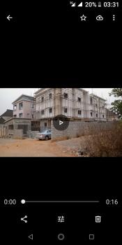 Plot 3194 600 Sqm 13m  Rofo Fcda Tarred Road, Fo1,  Plot 3194, Kubwa, Abuja, Residential Land for Sale