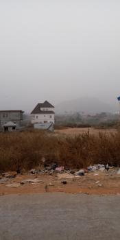 Plot 2994 600sqm 8m Rofo Fcda Untarred Road., Fo1, Kubwa, Abuja, Residential Land for Sale