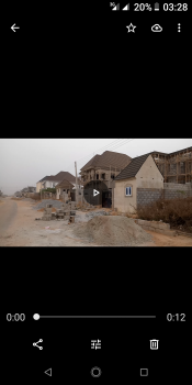 Plot 3737 555sqm 17m Cofo Collected Tarred Road., Fo1, Kubwa, Abuja, Residential Land for Sale