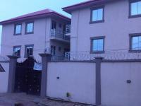 New House Mini Flat, Aguda, Surulere, Lagos, 1 Bedroom, 1 Toilet, 1 Bath Flat / Apartment For Rent