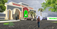 Rehoboth Park & Gardens #land @ Installmental Payment Monthly, Lekki Free Trade Zone, Lekki, Lagos, Land For Sale