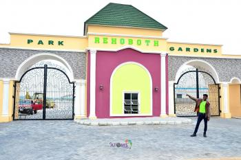 Rehoboth Park & Gardens ( Beside Free Trade Zone) #land @ Installmental Payment Monthly..., Beside Free Trade Zone ,ibeju - Lekki, Ibeju Lekki, Lagos, Land for Sale