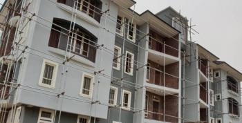 a Brand New, Well Finished, Luxurious 6 Nos 3 Bedroom  with 1 Room Bq Each, Mellenium Estate, Gbagada, Lagos, Flat for Rent
