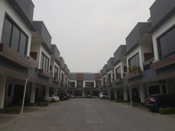 Beautiful 4 Bedroom Terrace House, Ikate Elegushi, Lekki, Lagos, Terraced Duplex for Rent