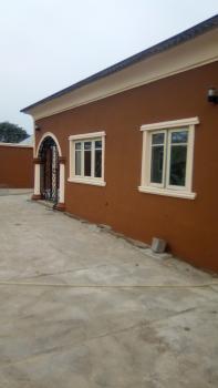 3 Bedroom Flat, Akala Way, Jenriyin Area, Wofun, Ibadan, Oyo, Flat for Rent