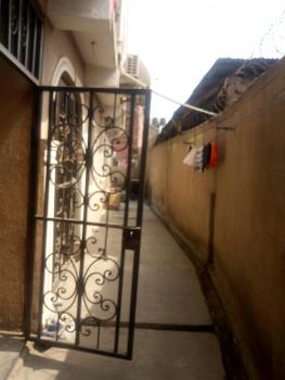 Executive and Standard 2 Bedroom Flat, at Off Park Road, Costain, Yaba, Lagos, Flat for Rent