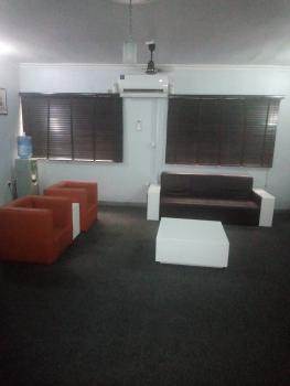 a Furnished Office Space with Convenience and Reception, Diya Road, Ifako, Gbagada, Lagos, Office Space for Rent