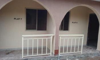 One-bedroom Flat, Alhaji Akintola Street, Gaota Estate, Ipaja, Lagos, Mini Flat for Rent
