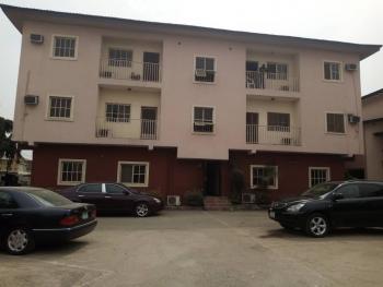 Decent Serviced 2 Bedroom Flat, Both Rooms En Suite with Guest Toilet, Medina, Gbagada, Lagos, Flat for Rent