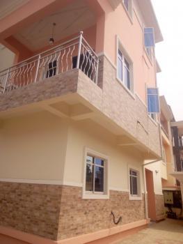 Newly Built 2 Units of 5 Bedroom Detached House, Ikeja Gra, Ikeja, Lagos, Detached Duplex for Sale