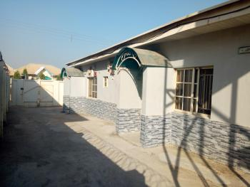 Pop Finished 2 Bedroom Flat, Cbn Qtrs, Lugbe District, Abuja, Mini Flat for Rent