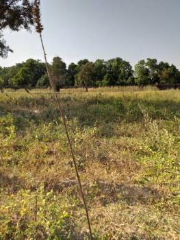 1 Hectare for Filling Station, Along Airport Road, Lugbe District, Abuja, Commercial Land for Sale