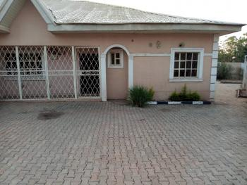 2 Bedroom  Semi Detached Bungalow, Well Finished with Massive Rooms, Massive Living Room, Close to Sun City, Games Village, Kaura, Abuja, Semi-detached Bungalow for Sale