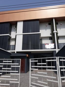Newly Built Open Plan Office, Victoria Island Extension, Victoria Island (vi), Lagos, Office Space for Sale