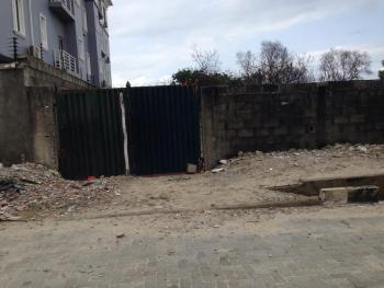 a Plot of Land  Measuring 1146 Square Metres, Fully Fenced with Gate, Lekki Right Hand Side, Lekki Phase 1, Lekki, Lagos, Mixed-use Land for Sale