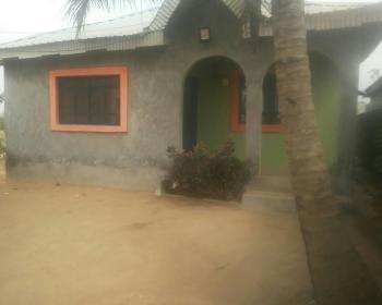 2 Bedroom Flat on Half Plot of Land, Elepete, Igbolomu, Agric, Ikorodu, Lagos, Terraced Bungalow for Sale