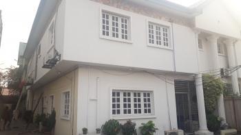 Clean 3 Bedroom Semi Detached Duplex, Lekki Phase 1, Lekki, Lagos, Semi-detached Duplex for Rent