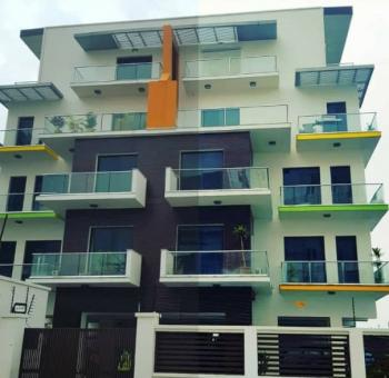 a Super Luxury 3 Bedroom Flat Beautifully Finished and Partly Furnished, Ikoyi, Lagos, Flat for Sale