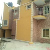Luxury 3 Bedroom Flats with Modern Facilities, Bode Thomas, Bode Thomas, Surulere, Lagos, Flat for Rent