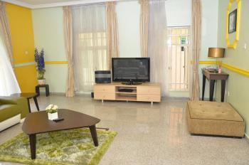 Luxury Two (2) Bedroom Service Flat, Off Sobo Arobiodu Street, Ikeja, Lagos, Flat Short Let