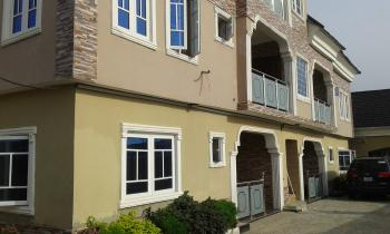 Luxury 3 Bedroom Flat with Excellent Finishing, Rockstoneville Estate, Badore, Ajah, Lagos, Flat for Rent