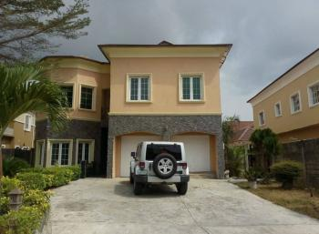 Duplex with Swimming Pool  on 1000sqm, Nicon Town, Lekki, Lagos, Detached Duplex for Sale