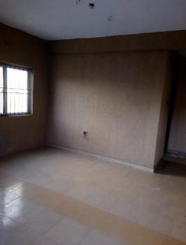 2 Bedroom Flat (newly Built), Alagutan, Off Mobil Road, Lekki Phase 2, Lekki, Lagos, Flat for Rent