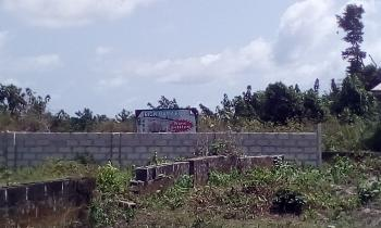 Plots of Land with Excision at Eluju Before Eleko Junction, Before Eleko Junction, Eluju, Ibeju Lekki, Lagos, Residential Land for Sale