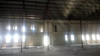Uncompleted Commercial Structure, Onishon, Lakowe, Ibeju Lekki, Lagos, Church for Sale