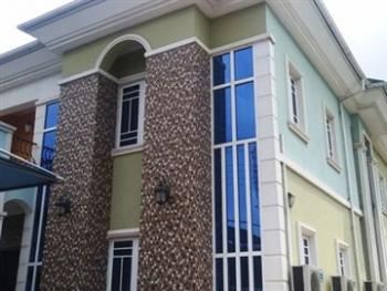 Tastefully Finished and Furnished Luxury Five (5) Bedroom Detached House with 2 Room Bq, Off Isaac John Street, Ikeja Gra, Ikeja, Lagos, Detached Duplex for Rent